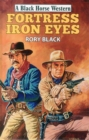 Fortress Iron Eyes - Book