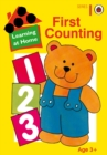 First Counting - Book