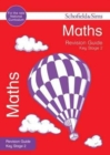 Key Stage 2 Maths Revision Guide - Book