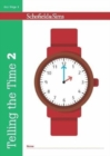 Telling the Time Book 2 (KS1 Maths, Ages 6-7) - Book