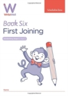 WriteWell 6: First Joining, Year 2, Ages 6-7 - Book