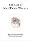 The Tale of Mrs. Tiggy-Winkle - Book
