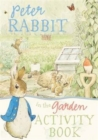 PETER RABBIT IN THE GARDEN ACTIVITY - Book