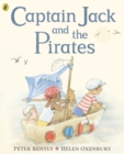 Captain Jack and the Pirates - Book