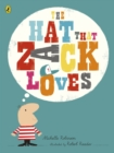 The Hat That Zack Loves - eBook