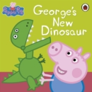 Peppa Pig: George's New Dinosaur - eBook