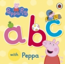 Peppa Pig: ABC with Peppa - Book