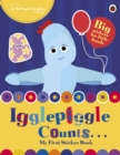 In the Night Garden: Igglepiggle Counts - Book
