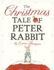 The Christmas Tale of Peter Rabbit - eBook