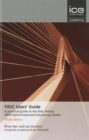 FIDIC Users' Guide : A Practical Guide to the Red, Yellow, MDB Harmonised and Subcontract Books - Book