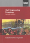 Civil Engineering Procedure Seventh edition - Book