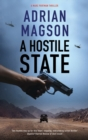 A Hostile State - Book