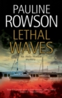Lethal Waves - Book