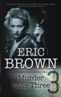 Murder Take Three : A British Country House Mystery - Book
