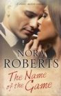 The Name of The Game - Book
