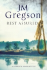 Rest Assured : A Modern Police Procedural Set in the Heart of the English Countryside - Book
