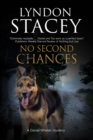 No Second Chances : A British Police Dog-Handler Mystery - Book