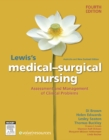 Lewis's Medical-Surgical Nursing : Assessment and Management of Clinical Problems - eBook