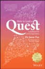How To Lead A Quest : A Guidebook for Pioneering Leaders - Book