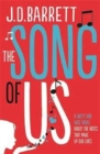 The Song of Us - Book