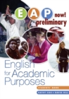 EAP Now! Preliminary Student Book - Book