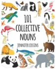 101 Collective Nouns - Book