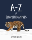 A-Z of Endangered Animals - eBook