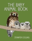 The Baby Animal Book - Book