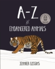 A-Z of Endangered Animals - Book