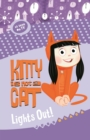 Kitty is not a Cat: Lights Out - Book