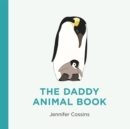 The Daddy Animal Book - Book
