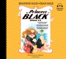 The Princess in Black, Books 4-6 : The Princess in Black Takes a Vacation; The Princess in Black and the Mysterious Playdate; The Princess in Black and the Science Fair Scare - eAudiobook