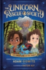 The Creature Of The Pines (Unicorn Rescue Society 1) - Book
