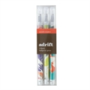 Adrift Everyday Pen Set - Book