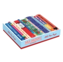 Ideal Bookshelf: Universal 1000 Piece Puzzle - Book