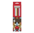 Frank Lloyd Wright Pencil Set - Book
