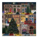 Joy Laforme Winter Lights 500 Piece Puzzle - Book