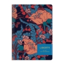 Liberty Floral Writers Notebook Set - Book