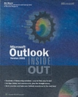 Microsoft Outlook Version 2002 Inside Out - Book