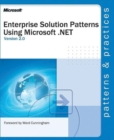 Patterns for Building Enterprise Solutions on .NET - Book
