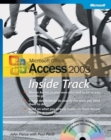 Microsoft Office Access 2003 Inside Track - Book