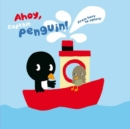 Ahoy Captain Penguin - Book