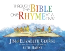 Through the Bible One Rhyme at a Time - eBook