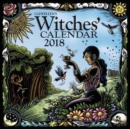 Witches' Calendar 2018 - Book