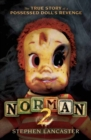 Norman 2 : The True Story of a Possessed Doll's Revenge - Book
