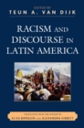 Racism and Discourse in Latin America - eBook