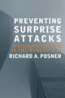 Preventing Surprise Attacks : Intelligence Reform in the Wake of 9/11 - Book