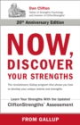Now, Discover Your Strengths - Book