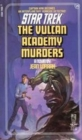 The Vulcan Academy Murders - eBook