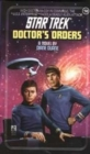 Doctor's Orders - eBook